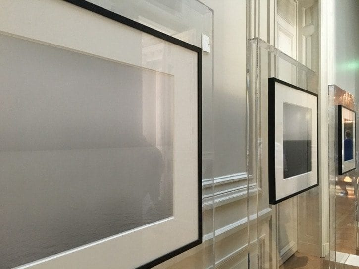 Paysages marins de Hiroshi Sugimoto