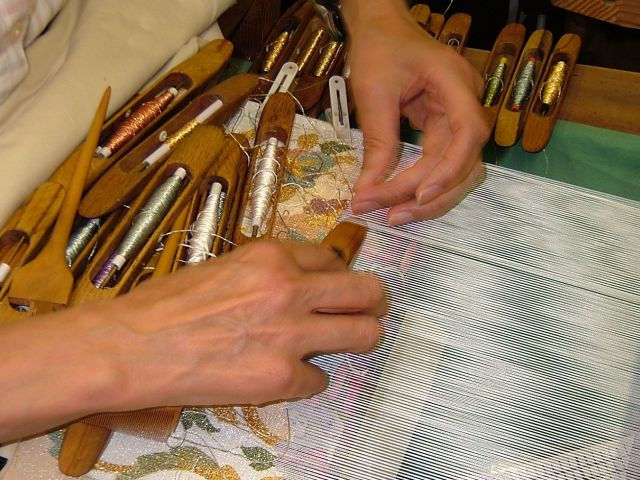 Hakuryuan Katsuyama, TEWAZA   les techniques fait main des maîtres takumi  de l artisanat d4bdb426c84