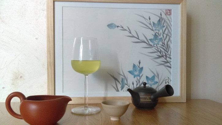 Workshop thé & accessoires : comment infuser ses thés japonais ?