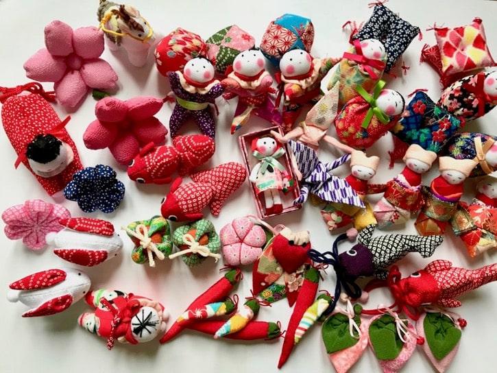Atelier Création poupée