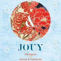 Japon & Jouy, dialogues entre Sarasa et Indiennes