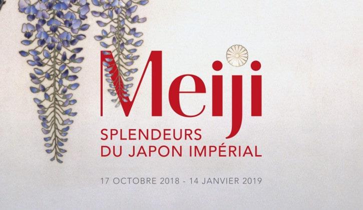 Meiji, Splendeurs du Japon impérial (1868-1912)