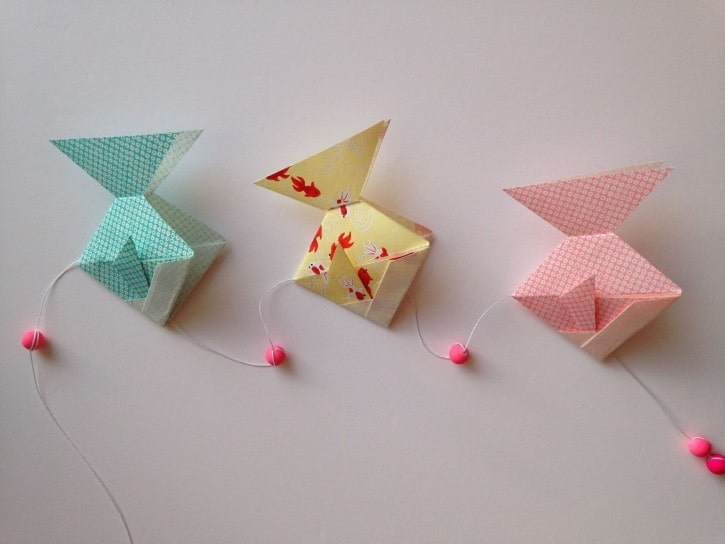 Atelier Origamix
