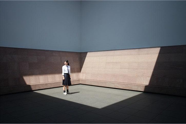 Inside Japan par Roberto Badin