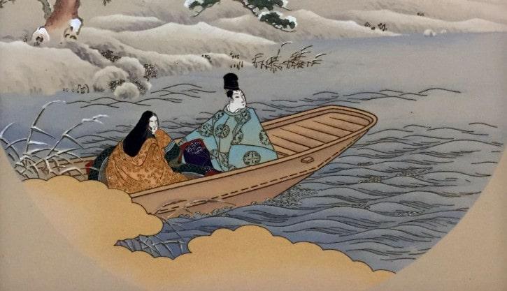 Japon : Le rêve et l'histoire