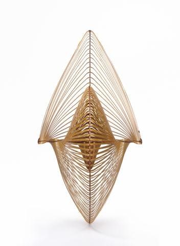 The Beauty of Japanese Bamboo Art