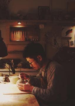 Conférence L'Esthétique japonaise et démonstration de kintsugi