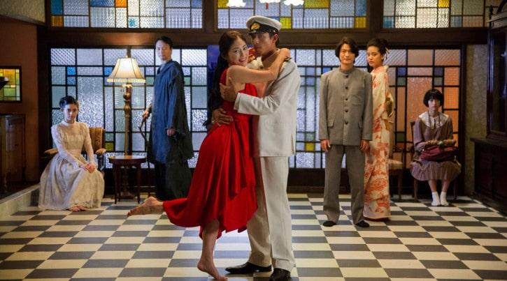 100 ans de cinéma japonais (3e partie à la cinémathèque)
