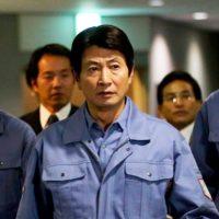 Avant-première de Fukushima, le couvercle du soleil