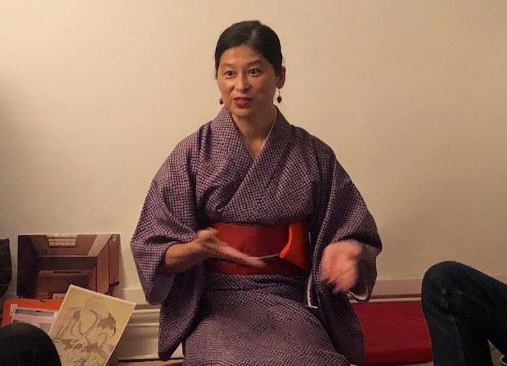 École du thé japonais : matcha