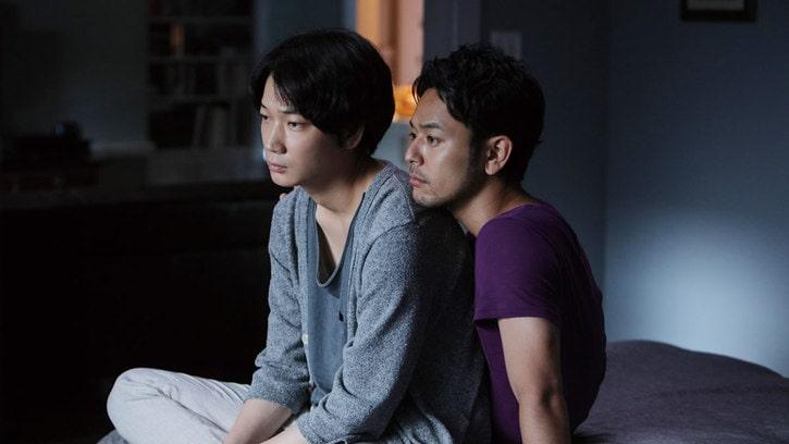 Rage & dialogue avec Lee Sang-il et Aoi Miyazaki