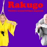 Rakugo – Théâtre humoristique japonais