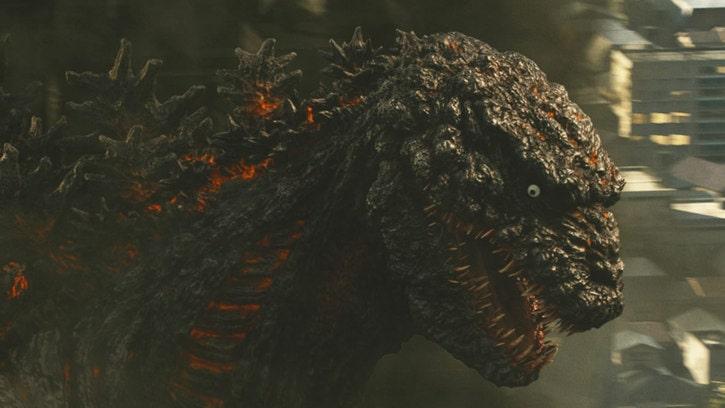 Shin Godzilla & dialogue avec Shinji Higuchi