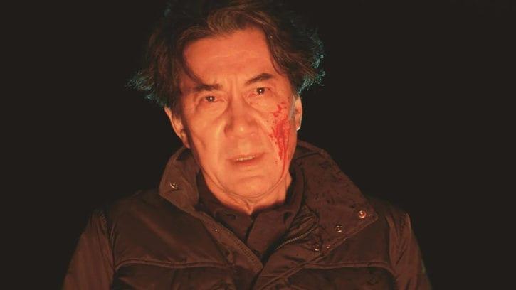 The Third Murder & dialogue avec Koji Yakusho