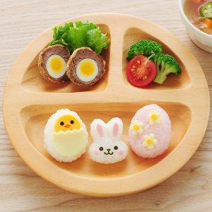 Atelier spécial Pâques lapins et œufs