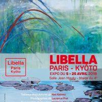Libella Paris-Kyôto