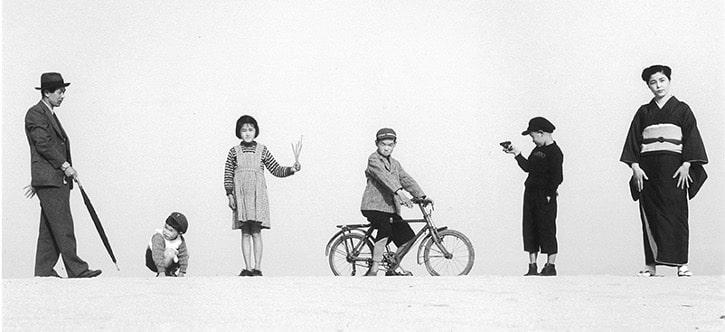 Shoji UEDA – Portraits Intimes –