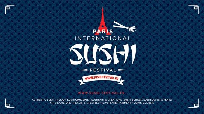 Sushi Festival Paris