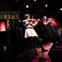 Acoustic Asturias