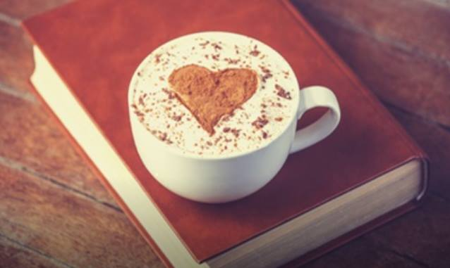 Cappuccino littéraire Le Japon