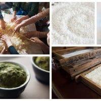 Cours de 2 jours pour l'art de Koji (fermentation de céréales)
