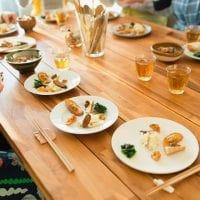 Cours de fermentation culinaire par un Maître japonais