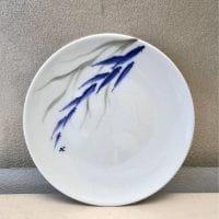E-tsuke - peinture japonaise sur céramique