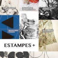 Estampes +