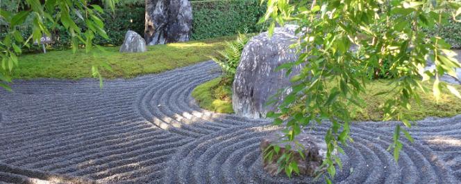Ki, feeling and émotions – a body-linguistic phenomenological approach & Jardins japonais du passé au présent : spatialité, temporalité et philosophie