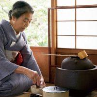 Matcha de tradition et dégustation du tencha