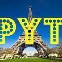 Paint Your Teeth in Paris 4