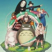 Les plus belles musiques des films Ghibli