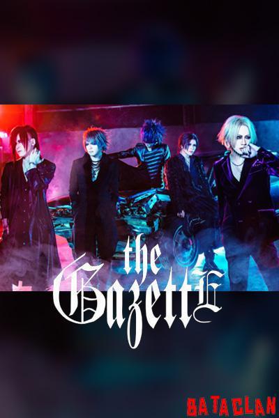 The GazettE - LIVE TOUR 19 THE NINTH