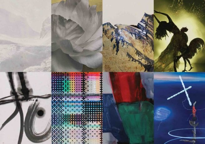 Exposition collective – Japon