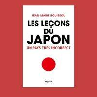Les leçons du Japon, un pays très incorrect