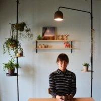 Pop up store Draw a line - Heian Shindo