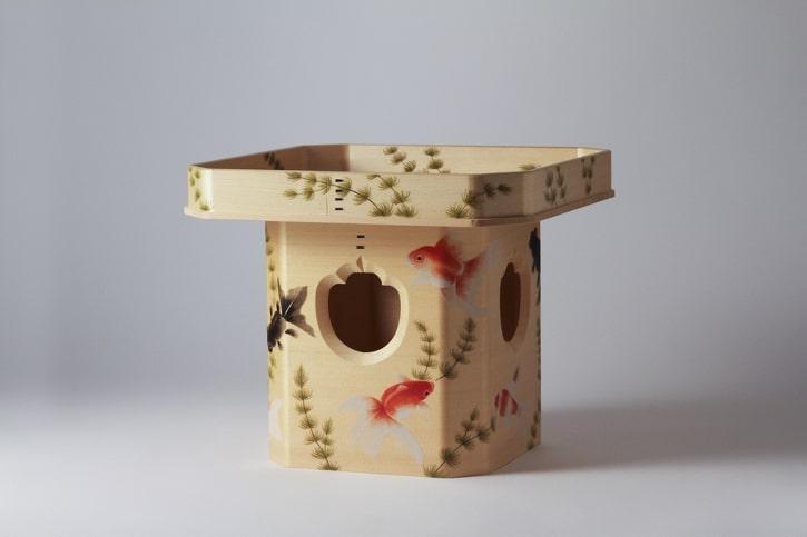 Savoir-faire intemporels de l'artisanat japonais d'excellence