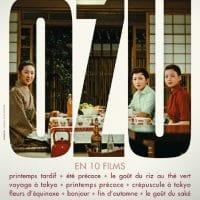 Rétrospective Ozu au Champo
