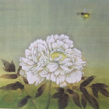 Nihonga, peinture traditionnelle japonaise