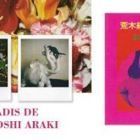 Le Paradis de Nobuyoshi Araki