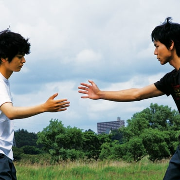 Ryusuke Hamaguchi, enregistrer l'intime