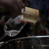 Atelier d'introduction au saké