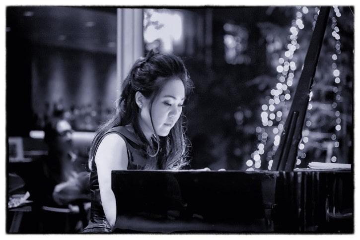 Concerts de Hanae Matsui