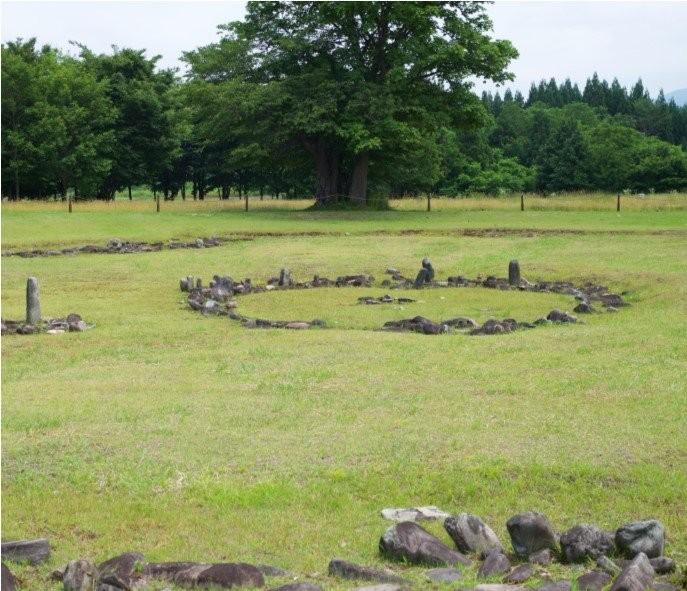 Jomon : un Néolithique à l'envers ?