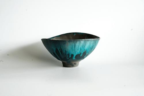 Yuko Ikeda : exposition de poteries 2019