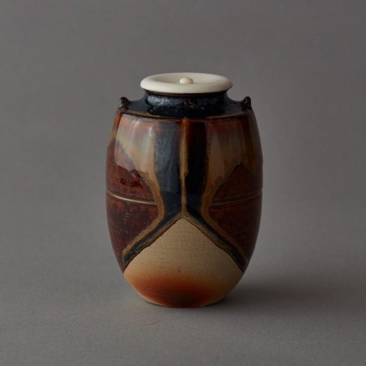 Céramiques Takatori yaki