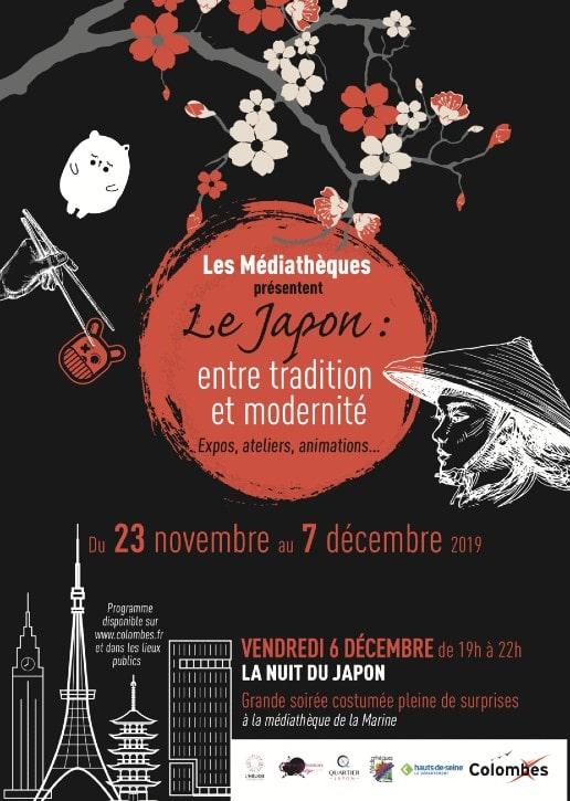 Le Japon : entre tradition et modernité