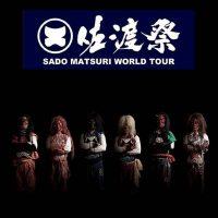 Sado Matsuri World Tour