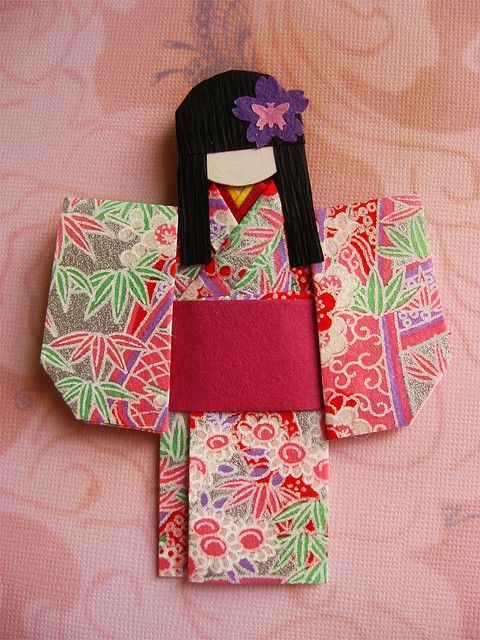 Stage d'Origami japonais