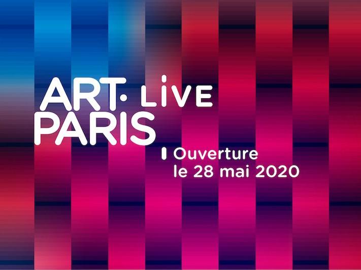 Art Paris LIVE 2020